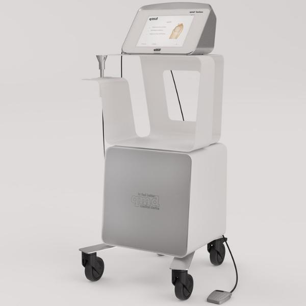 laserterapia ferrara
